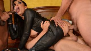 Romi Rain - Deadly Rain: Part Four
