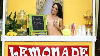 Kristina Rose - ZZ Lemonade: Kristina Rose