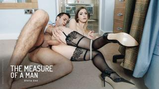 Stella Cox - The Measure Of A Man