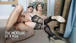 Stella Cox - The Measure Of A Man