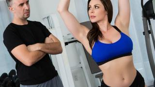 Kendra Lust - Personal Trainers: Session 1