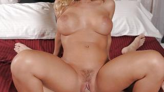 Nicole Aniston - The Blindfold The Babe and The Big Dick