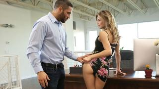 Jillian Janson - Office Rumors