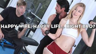 Alexa Grace - Cuckolds Her LimpDick Husband