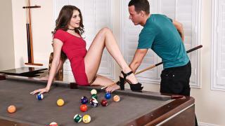 Elena Koshka - My Dads Hot Girlfriend