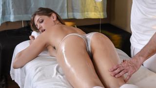 Giselle Palmer - Rub The Boss's Daughter