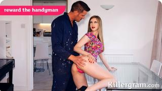 Stella Cox - Reward The Handyman