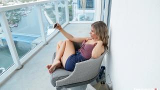 Anya Olsen - Anal Sex For Hot Blonde Stepsister