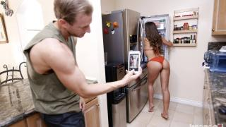Carmen Caliente - Latina Beauty Delights With BJ