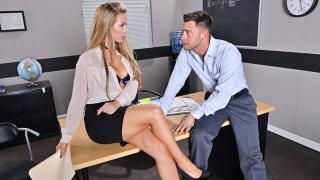 Nicole Aniston - My First Sex Teacher