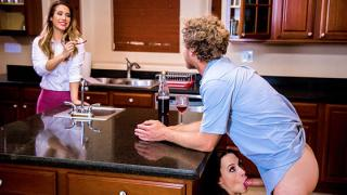 Chanel Preston - My Wife's Hot Sister Episode 1