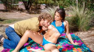 Keisha Grey - My Wife's Hot Sister Episode 2