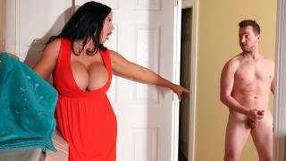 Sybil Stallone - Stepmoms Spring Cleaning
