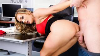 Tucker Stevens - Naughty Office