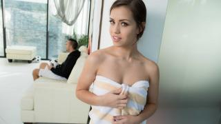 Alina Lopez - Practice Makes Her Purrrfect
