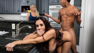 Ava Addams - One Strict Mama