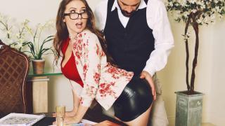 Lena Paul - Plowing The Wedding Planner
