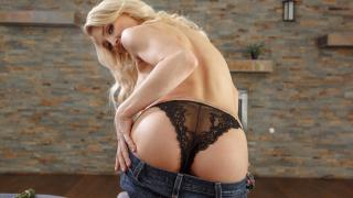Alix Lynx - Winner's Casting Couch