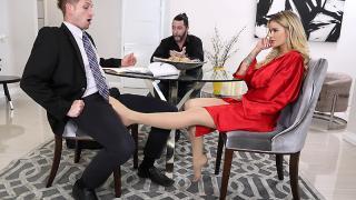 Jessa Rhodes - Wife Insurance