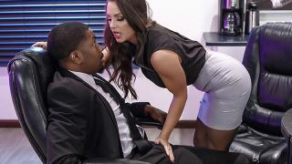Abigail Mac - Just Don't Fuck The Boss's Daughter