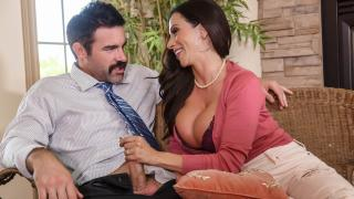 Ariella Ferrera - My Sons Teacher