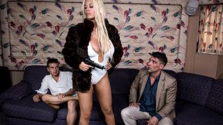 Bridgette B - Rich Fucks: Part 4