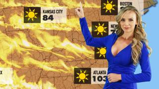 Jane Douxxx - Forecasting Several Inches
