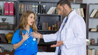Kimmy Granger - Anatomy Of Desire Scene 4