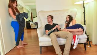 Megan Sage - Sharing Is Caring