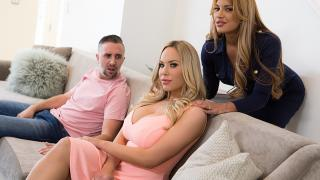 Mercedes Carrera, Olivia Austin - Couples Counselling