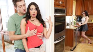 Quinn Wilde - Slutty Sister Blackmailed Into More Sin