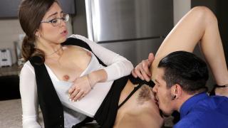 Riley Reid - Pleasure Business