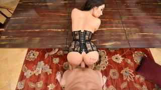 Valentina Nappi - Three Hole Girl Virtual Reality (VR)