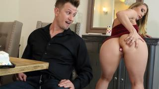 AJ Applegate - Anal Surprise Party