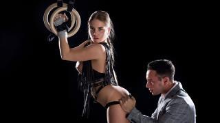 Alessandra Jane - Restraint