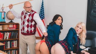 Gina Valentina, Lily Rader - Bad Behaviors 2