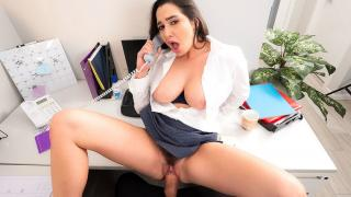 Karlee Grey - Naughty Office