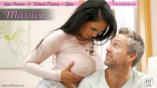 Katrina Moreno - Latin Passion