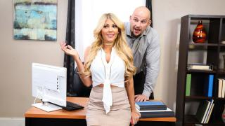 Kayla Kayden - Naughty Office