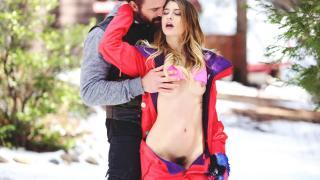 Kristen Scott - Snow Cabin Fever