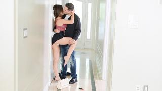 Lacey Channing - No Rubber For My Lover