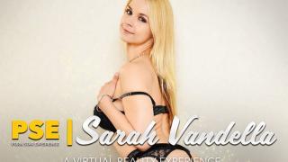 Sarah Vandella - Virtual Reality (VR)