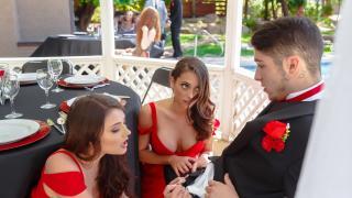 Adria Rae, Ashly Anderson - Wedding Belles