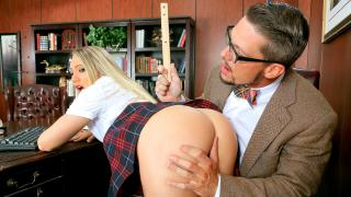AJ Applegate - Sisterhood-Episode 2-The Dean's List