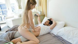 Alyce Anderson - Penis Thigh Trap