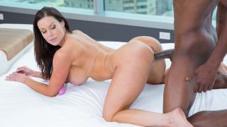 Kendra Lust - Fitness Babe Loves Huge Black Cock