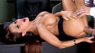 Madison Ivy - Wingmen-Episode 4-Rebel Without a Cause