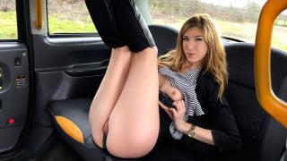 Melissa Medisson - Brunette Takes Deep Anal Cock