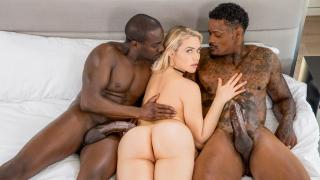 Mia Malkova - BBC For A Favour