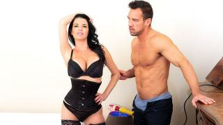 Veronica Avluv - My Wife Is My Pornstar